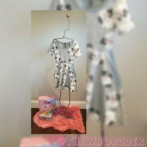 H&M Floral Dress🌸